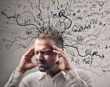 Elimina i pensieri negativi