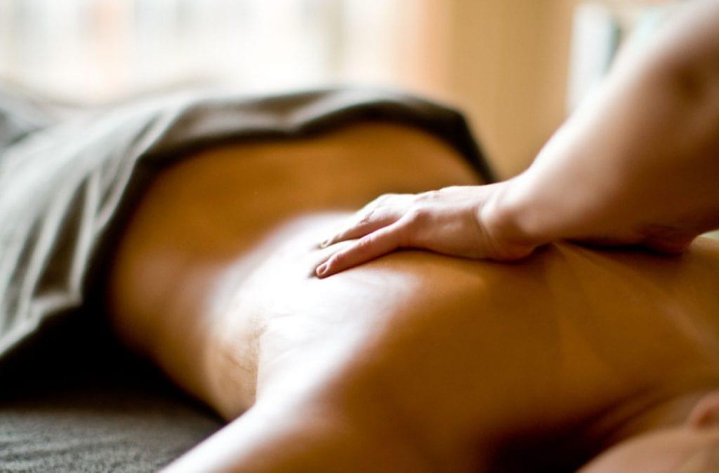 Yoni sesso massaggio