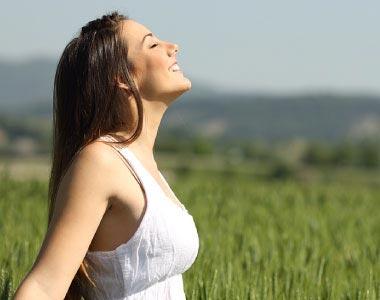 Rilassa il corpo e la mente
